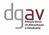 Logo of Food and Veterinary Directorate General